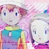 Takeru x Hikari Avatar by patamon-chan