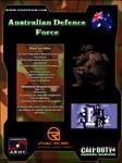 ADF Poster
