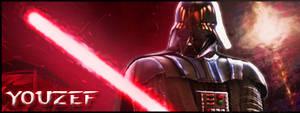Darth Vader sig