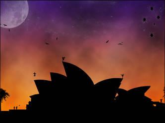 Australia's Home