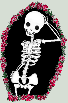 Another Skeleton by Achordingly