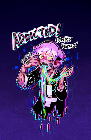 Addicted by Ghosticalz