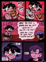 Pepper Cinnamon - a6 by Ghosticalz
