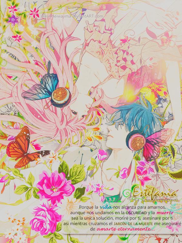 En el jardin de la muerte 2 by FerriHeiwajima