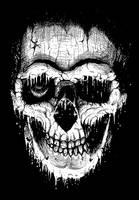 Mask by GrimsoulArt