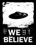 We Believe by GrimsoulArt