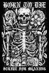 Born-to-die-longer-version by GrimsoulArt