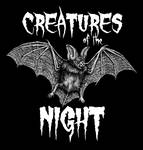 Creatures of the Night by GrimsoulArt