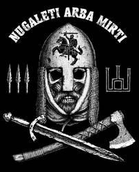 Win or die Baltic warrior