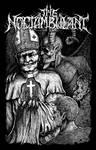 The Noctambulant - Unholy Benediction by GrimsoulArt