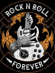 Rock n Roll forever / Rock n Roll PUB