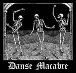 Danse Macabre / Death Dance by GrimsoulArt