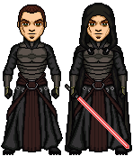 Revan Unmasked by SpectorKnight