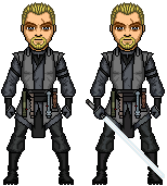 The Jedi Exile by SpectorKnight