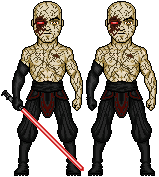 Darth Sion by SpectorKnight