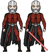 Darth Malak by SpectorKnight