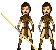 Bastila Shan by SpectorKnight