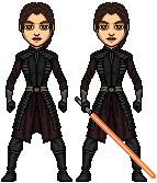 Jedi Revan II by SpectorKnight