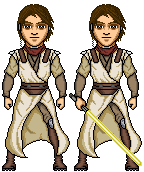 Zayne Carrick - Jedi by SpectorKnight
