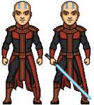 Jedi Knight Malak