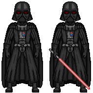 Darth Vader by SpectorKnight