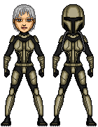 KOTOR GB 2 - Mandalore by SpectorKnight