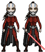 KOTOR GB - Darth Malic by SpectorKnight