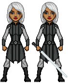 Jedi Knight - Rayne by SpectorKnight