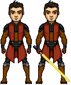 Jedi Knight - Devon by SpectorKnight