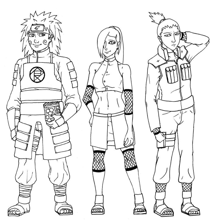 Team 10 by SpectorKnight