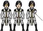 KOTOR III - Darth Sylen