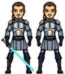 Jedi OC: Jos Hewdak