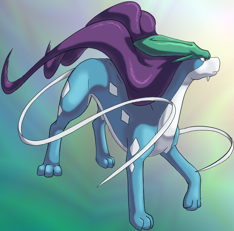 how to find suicune in pokemon heartgold