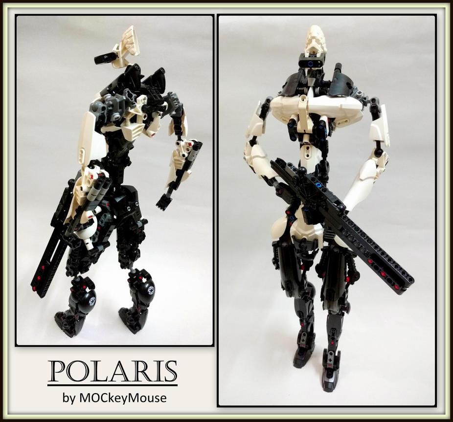 Polaris by MOCkeyMouse