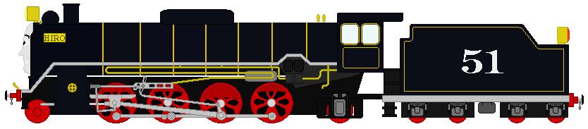 Hiro The Japanese Engine