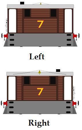 Toby the Tram Engine by DanielArkansanEngine on DeviantArt