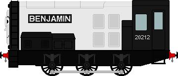 Diesel 20212 by DanielArkansanEngine ...