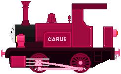 A Little Gift for Carlie by DanielArkansanEngine