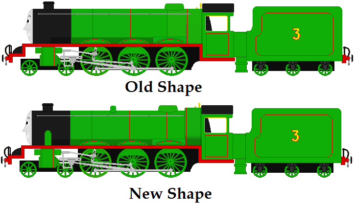 henry the green engine updated by danielarkansanengine on Policeman Clip Art Black Policeman Clip Art Black