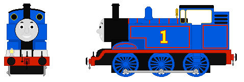Thomas Front View(Edited)