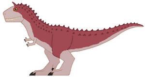 MLP Carnotaurus