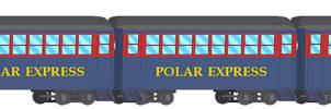 The Polar Express(MLP)