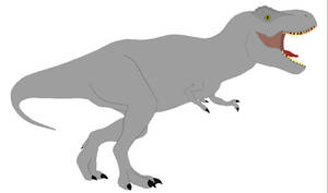 T-Rex Base 4