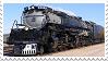 Challenger 3985 Stamp by DanielArkansanEngine