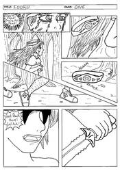 FOOKU page one final