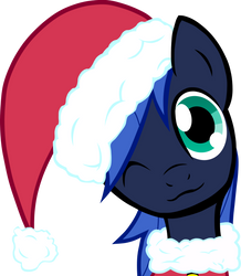 Christmas Night Whisper by ElectroTheTiger