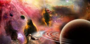Devorador De Galaxias