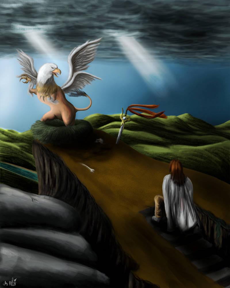 Find my religion by Arkhenz