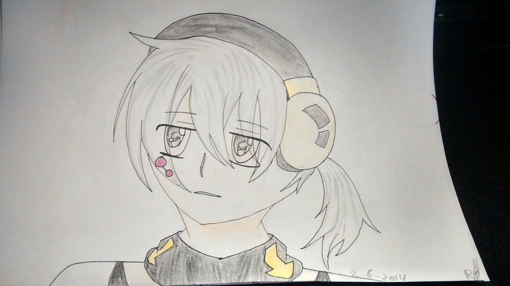 Konoha by ravensaravengirl