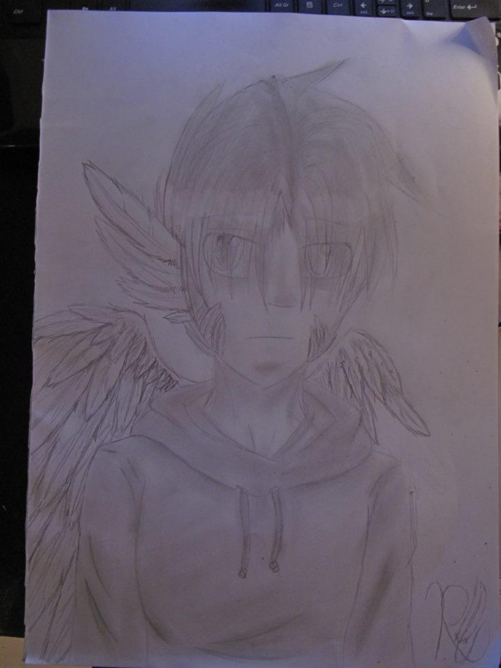 Elnemass... by ravensaravengirl
